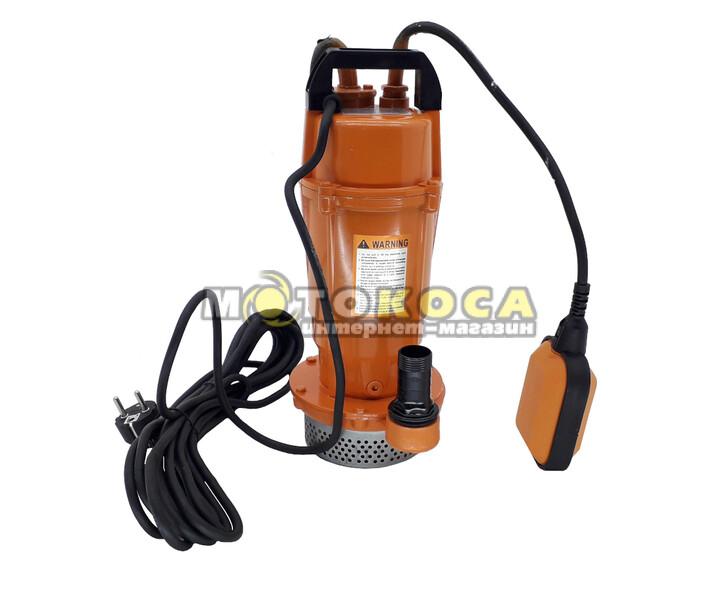 Насос дренажный Power Craft QD 500f купить, отзывы