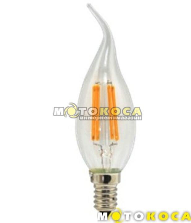 Лампа LED Works LB0440-E14-CanFT C37T (4 Вт) купить, отзывы