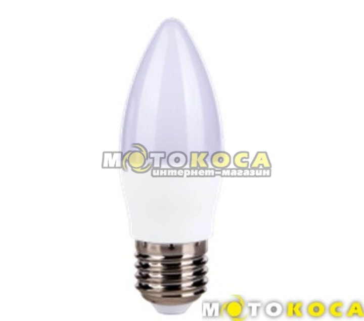 Лампа LED Works LB0530-E27-C37 (5 Вт) купить, отзывы