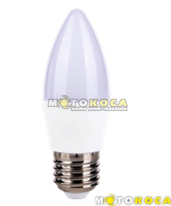 Лампа LED  Works LB0540-E27-C37 (5 Вт) купить, отзывы