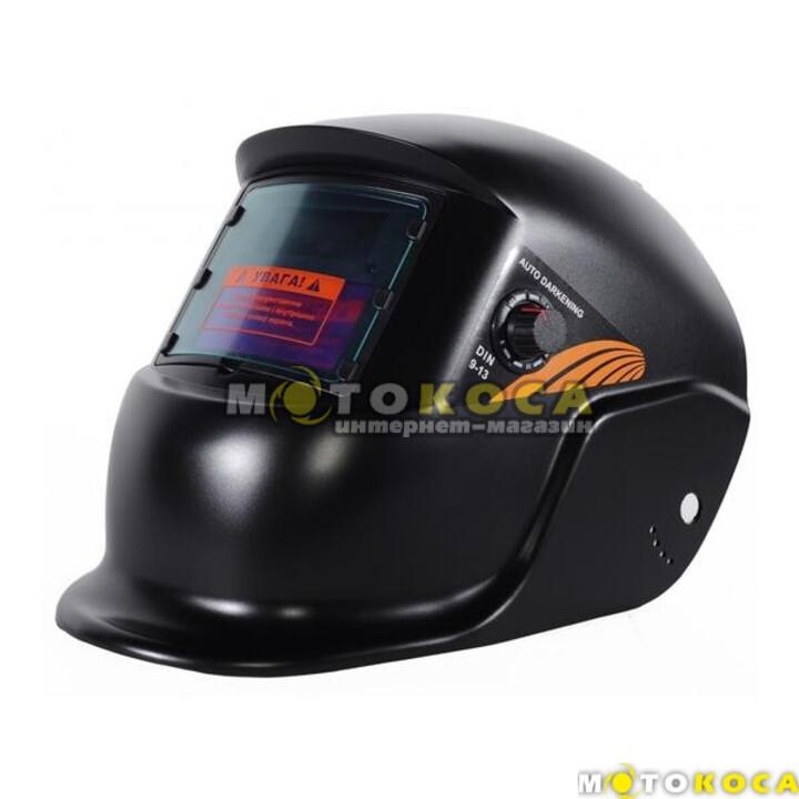 Сварочная маска хамелеон ДНІПРО-М WH-400LD купить, отзывы