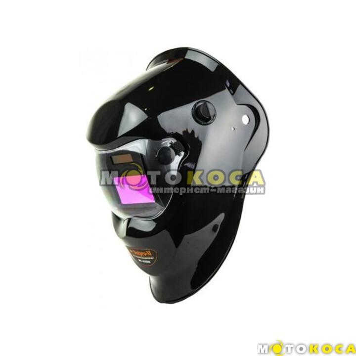 Сварочная маска хамелеон ДНІПРО-М WH-450BM купить, отзывы