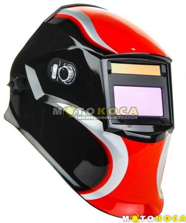 Сварочная маска хамелеон ДНІПРО-М WH-500PR купить, отзывы
