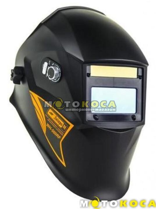 Сварочная маска хамелеон ДНІПРО-М WH-500RF купить, отзывы